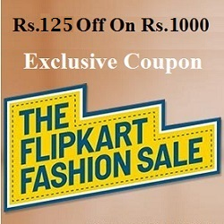 Flipkart extra discount coupons