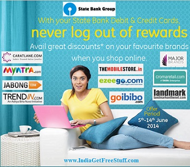 Best debit card for online shopping in india
